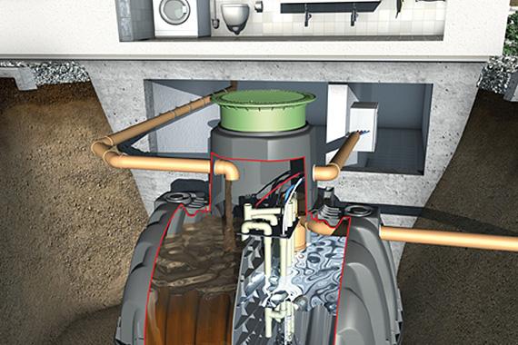 Cégünk az Otto Graf GMBH SBR rendszerű biológiai szennyvíztisztító berendezéseit forgalmazza, telepíti